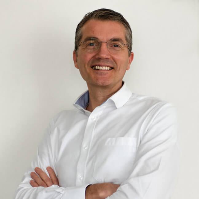 Pascal Van Houcke